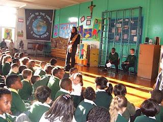 John keble primary school