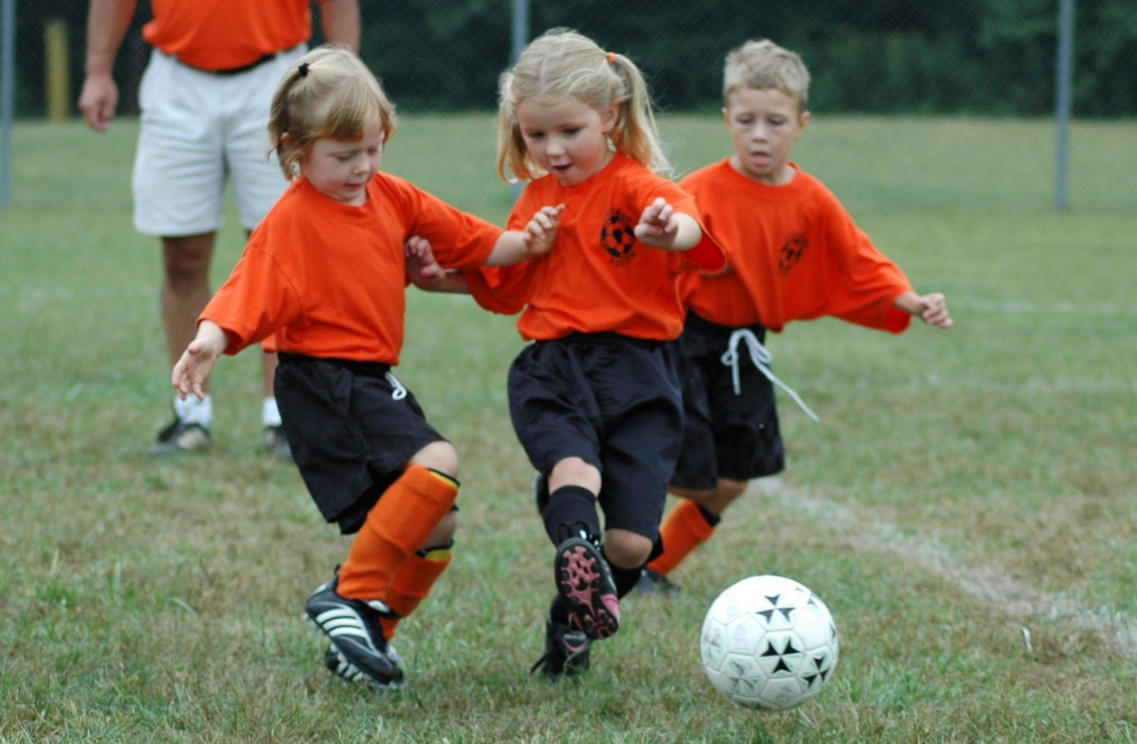 newest c27dd 3e369 STATS DAD: Youth Soccer: Coaches Should Follow A Lesson Plan