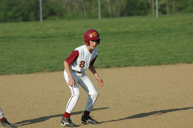 Youth Baseball Uniforms