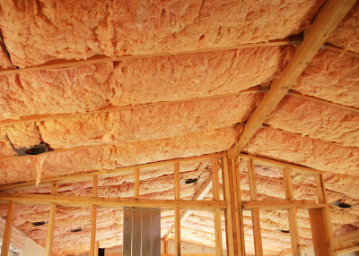 Image result for insulation house