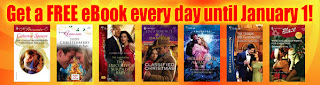 Free eBooks from Harlequin