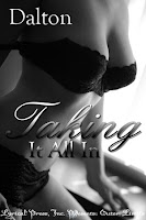 Guest Review: Taking It All In by Dalton