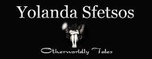 """Guest Author: Yolanda Sfetsos asks, """"What's Your Genre?"""""""