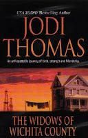 Review: The Widows of Wichita County by JodiThomas