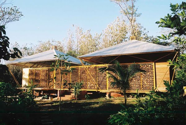 Two room house in Costa Rica