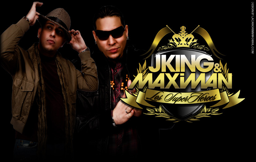 J King Y Maximan Pictures 24