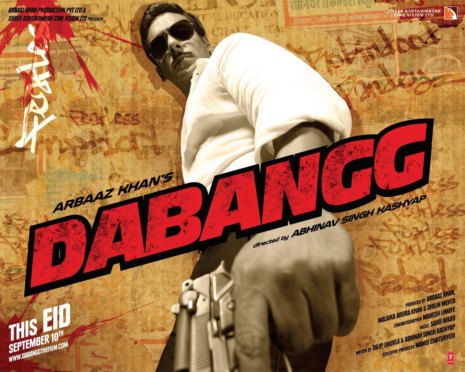Bollywood film Dabangg Wallpapers ~ Bollywood Movie Photos ...
