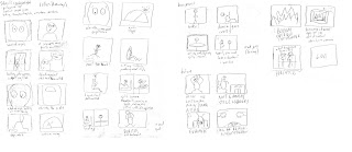 mb time and motion: P2: Storyboard 1