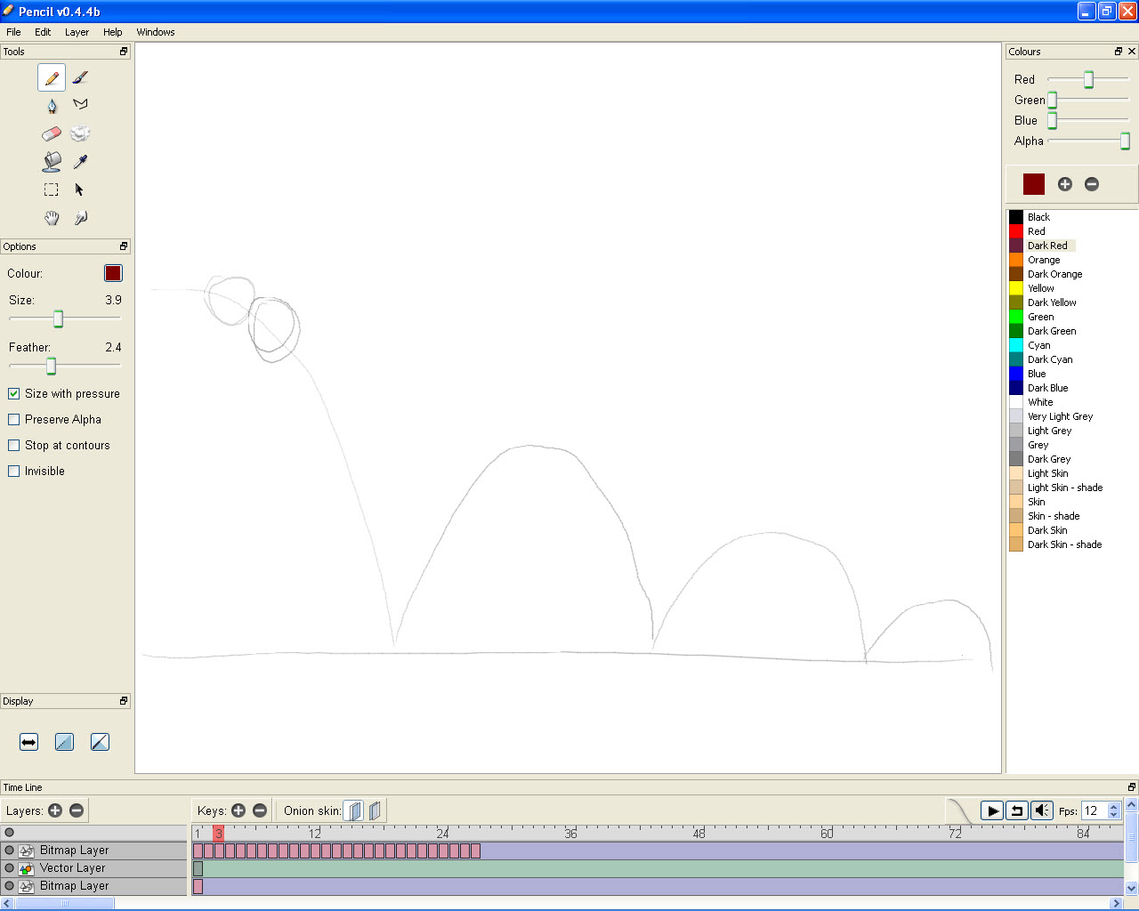 Easy To Use 2d Drawing Software