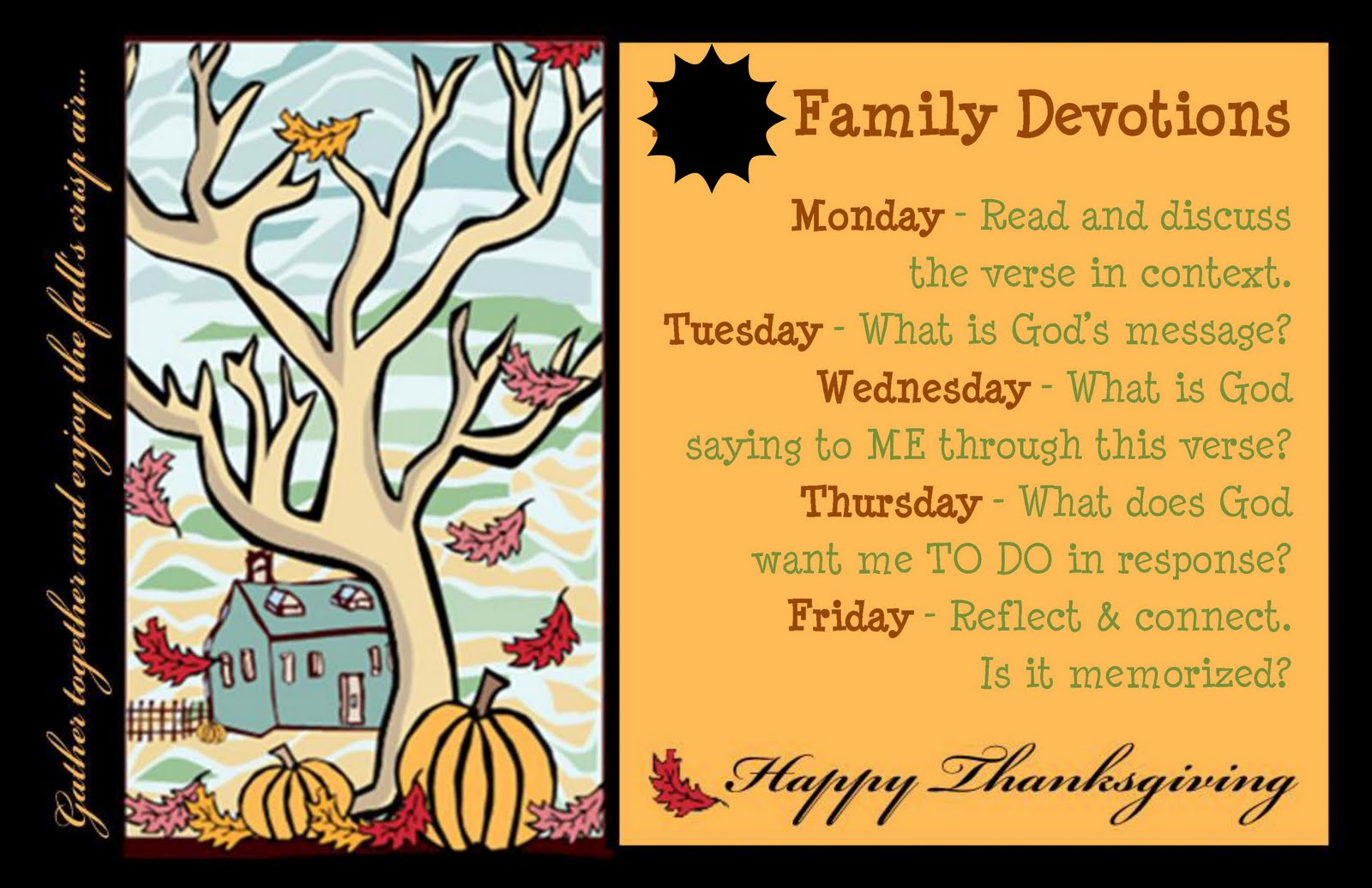 Created 2b Creative Family Devotions