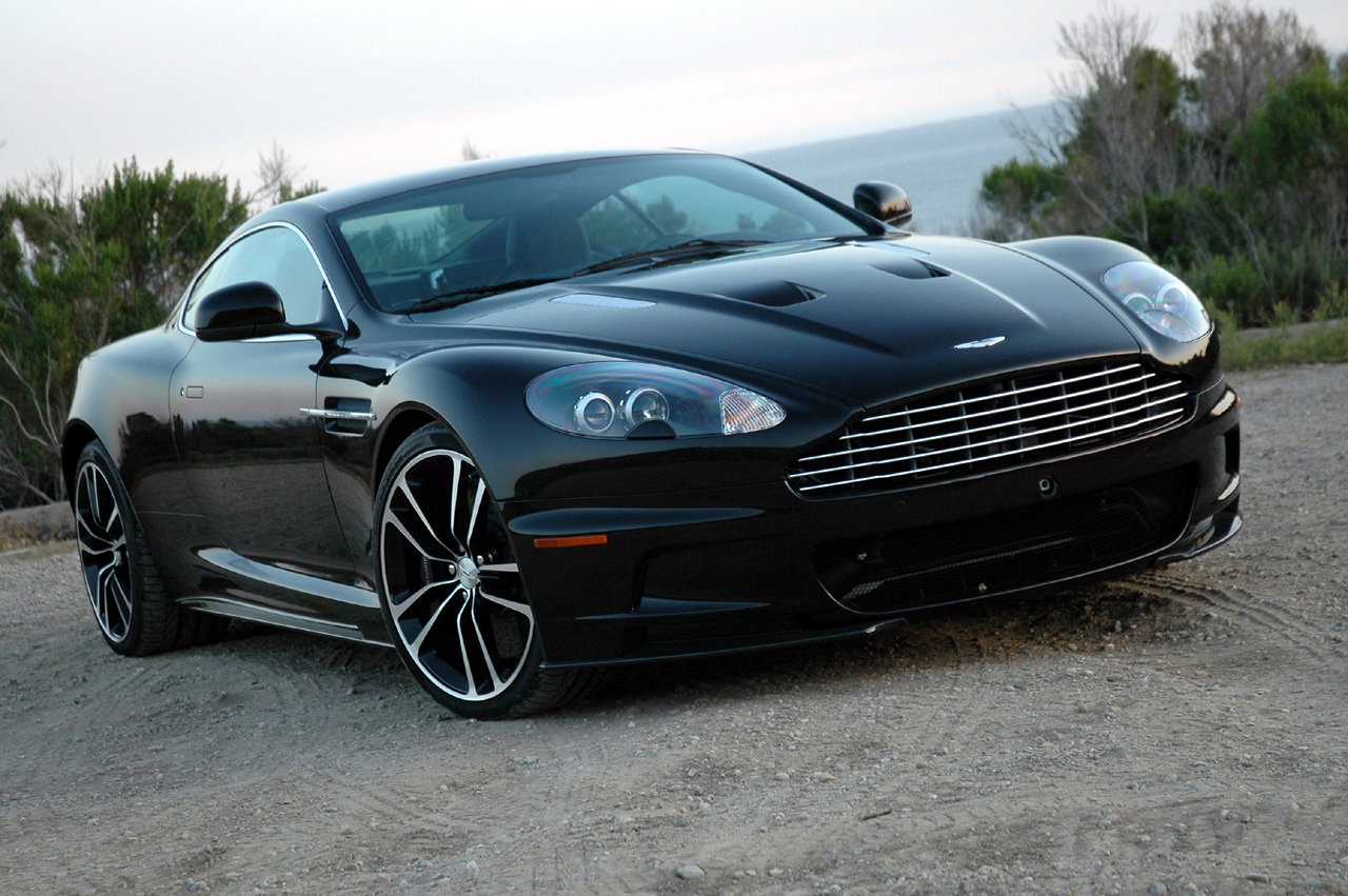 emm pronounced edoublem aston martin dbs carbon black. Black Bedroom Furniture Sets. Home Design Ideas