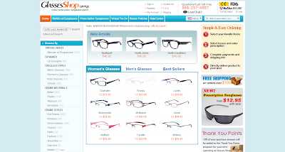 Resolva Já (Dicas do Consumidor)  Como comprar óculos de grau barato 00fdc86c42