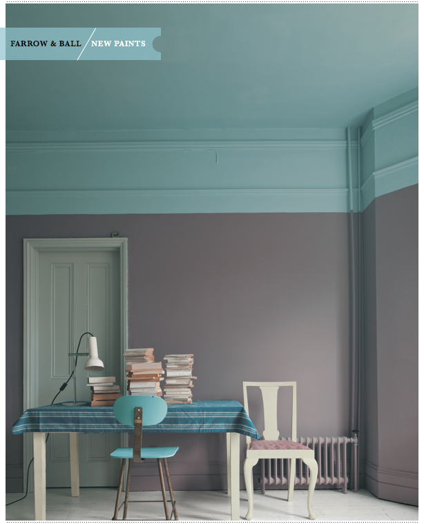 Wall Brica No 271 Ceiling Chair Left Stone Blue 86 Door Manor House Gray 265 Right Table Cornforth White 228 Floor