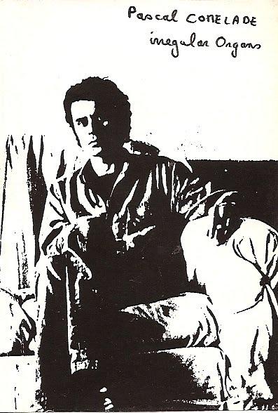 puzzledoyster pascal comelade irregular organs 1982. Black Bedroom Furniture Sets. Home Design Ideas
