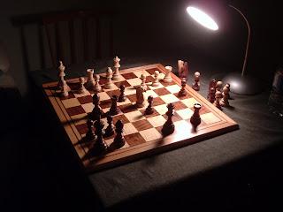 chessblogger: 2007