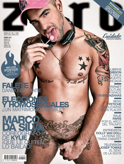 Gay Latino Magazine 26
