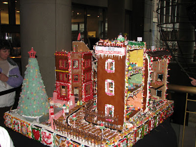 Gingerbread House Collection (6) 5