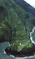 Saba's Yrausquin Airport -World's Shortest Commercial Airport Runway (8) 1