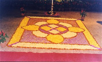 Colors Of India - Rangoli (23) 17
