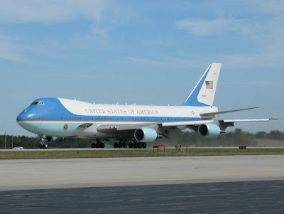 Presidential plane of the United States (5) 4
