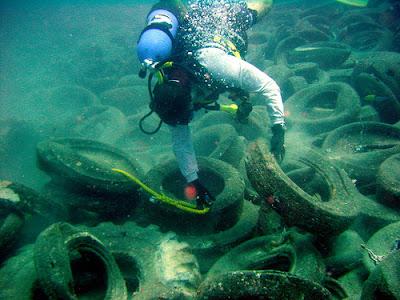 Artificial Reefs