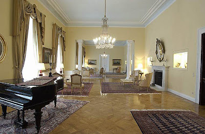 Presidential Palace in Athens (11) 7