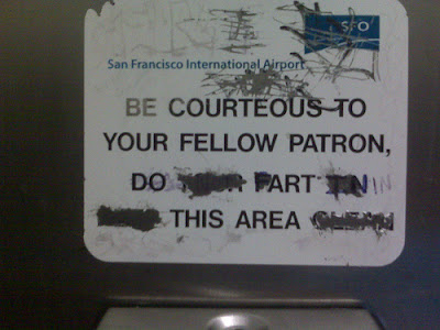 Funny Toilet Writings (15) 16