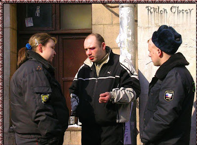 Police In Action (25) 5