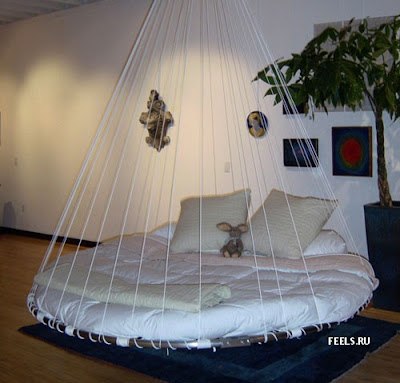 Creative And Cool Bed Designs (12) 2 ...