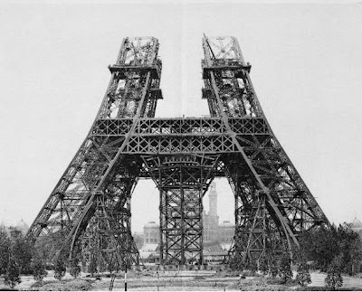 Eiffel Tower under construction (9) 6