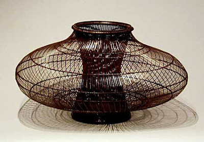 Japanese Bamboo Art (14) 9