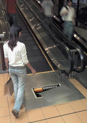 17 Creative Escalator Advertisements (18) 8