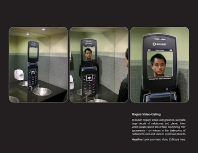 Clever and Creative Advertisements Inspired by Mirrors (11) 2