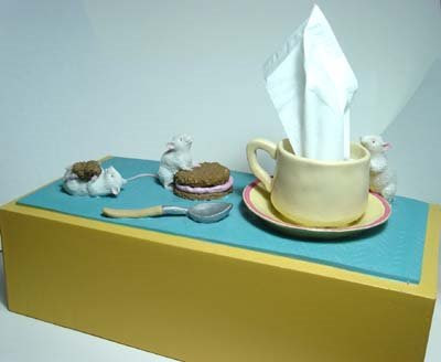 Cool and Creative Tissue Boxes (6) 4