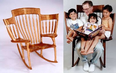 Unusual and Creative Furniture Designs (20) 5