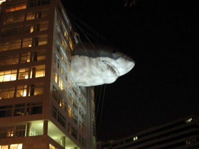 Discovery Building - Shark Week (11) 8