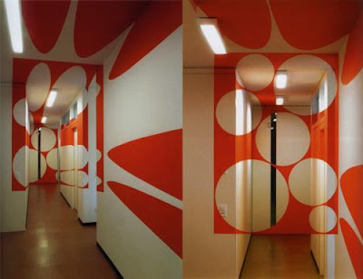 Design Interior: Optical Illusions In Reality (2) 1