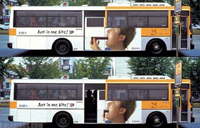Creative and Clever Bus Advertisements (11)  11