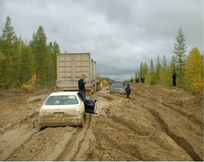 Russian Federal Highway 2