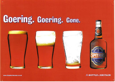 10 Cool Spitfire Advertisements (10)  8.