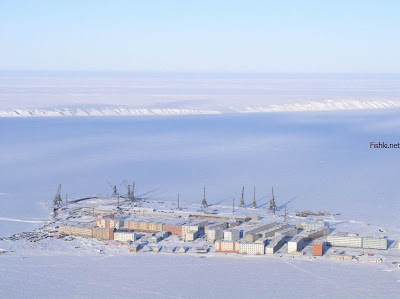 Life In Chukotka 7