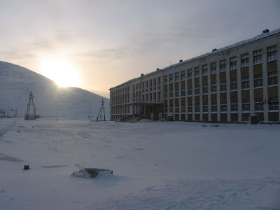 Life In Chukotka 2