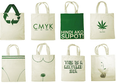 20 Smart Shopping Bag Designs (20) 16