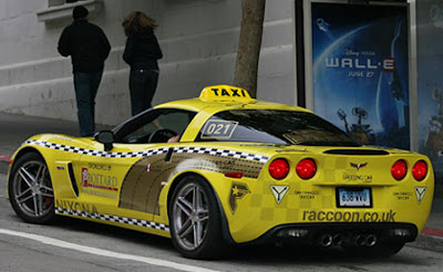 10 Cool Super Taxis (10) 7