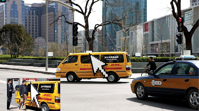 Creative DHL's Advertising (21) 9