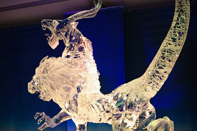 25 Creative And Impressive Ice Sculptures (25) 23