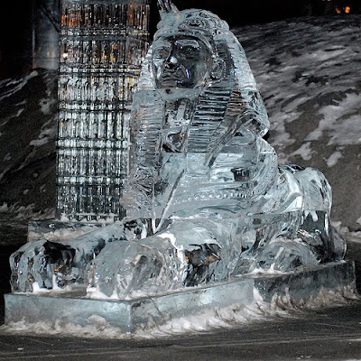 25 Creative And Impressive Ice Sculptures (25) 8