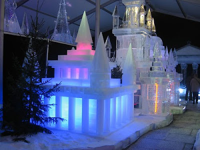 25 Creative And Impressive Ice Sculptures (25) 19