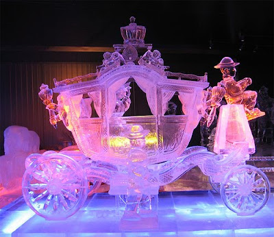 25 Creative And Impressive Ice Sculptures (25) 4