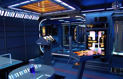 Star Trek Apartment (11) 2